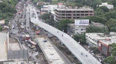 Unsmart city 2015: On PMC terrain, actual infrastructure indicates a poorroadmap