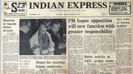 Forty Years Ago: Pak envoy for Dacca