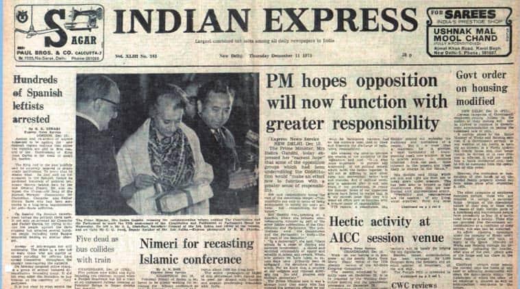 Mohammad M. Khurshid, Yelena Sakharov, Nobel peace prize, Indira Gandhi, Jayaprakash Narayan, forty years ago