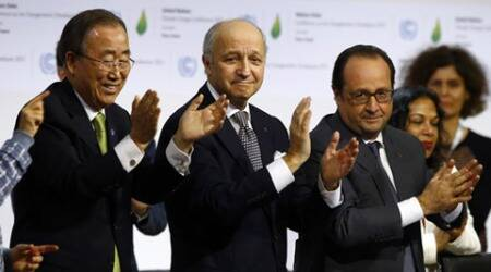 COP21: History made in Paris, world reaches deal to save Earth