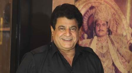 FTII chairman Gajendra Chauhan's term ends Friday, will he get an extension?