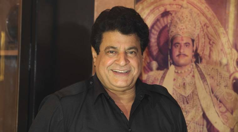 FTII, Gajendra Chauhan, Film and television institute of india, Ftii protest, FTII strike, FTII chiarman, gajendra chauhan FTII, pune news, india news, latest news