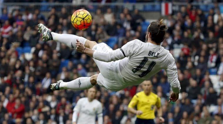 Gareth Bale, Gareth Bale Real Madrid, Real Madrid Gareth Bale, Bale Real Madrid, Real Madrid Bale, Rayo Vallecano, Spanish La Liga, Football News, Football