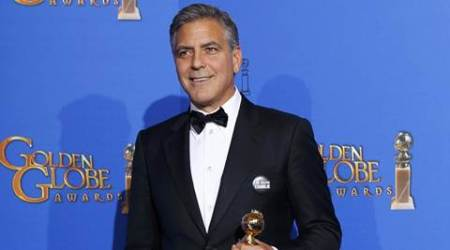 George Clooney on Oscar nominations: You feel like we're moving in the wrong direction