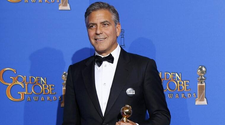 george clooney, oscars, oscar nominations, oscars 2016, oscar awards, the academy