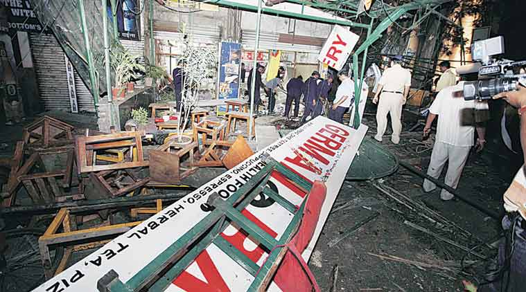 German bakery blast, Pune bakery blast, German bakery Pune, German bakery blast news, Mirza Baig pune blast