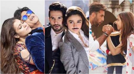 Gerua, Gulaabo, Matargashti: Top 10 songs of 2015