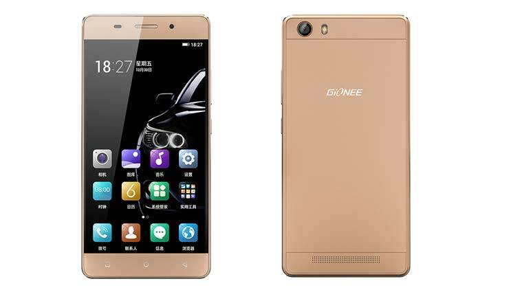 was gionee all mobile price and details know the kind