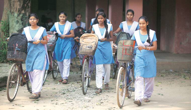 gender gap, female teachers, women, female school teachers, National Policy for Women,Gender Inequality Index, indian express