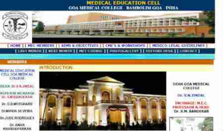 GMCH looks forward to approval of 150 MBBS seats from MCI