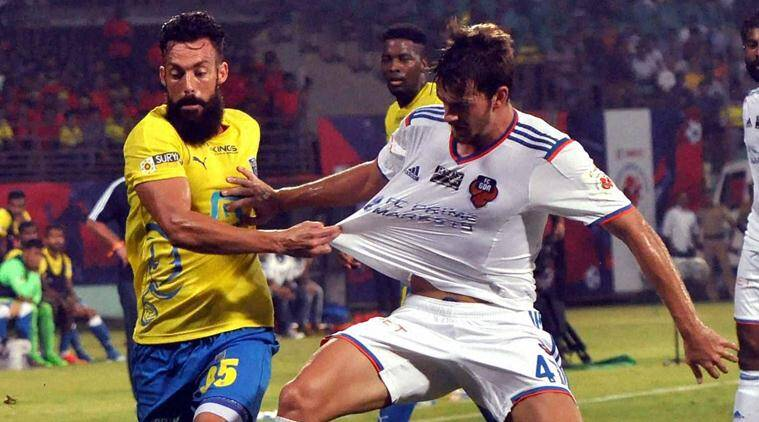 FC Goa, FC Goa management, FC Goa Delta Corp, Jaydev Mody, Jaydev Mody delta corp, Jaydev Mody FC Goa, football, Indian Super League, ISL, ISL news, Football news