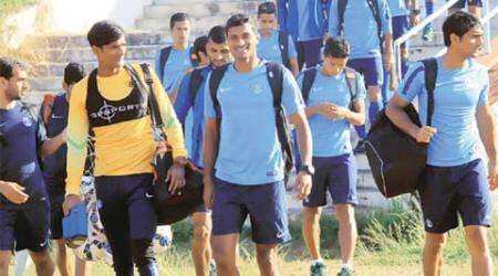 FC Goa hold back players for SAFF, AIFF fumes