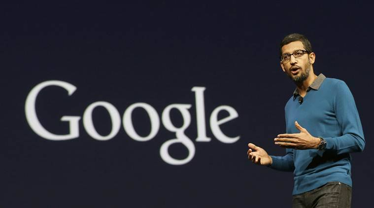 Sundar Pichai, Google, Google CEO, Google Android One, Sundar Pichai, Google, Android One part 2, Android One new phones, Sundar Pichai India vist, Google CEO, Google CEO Sundar Pichai, Android One new smartphones