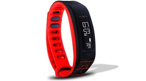 Goqii Band, Goqii Life, Goqii founder, Goqii new funding, Goqii valuation, Vishal Gondal, Goqii band vs Jawbone, Fitbit, Goqii compatiblity, technology, technology news