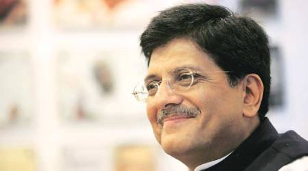 I inherited a situation where I had no choice…things brighter now: Piyush Goyal