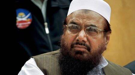Pakistan mulls banning JuD chief Hafiz Saeed's charity