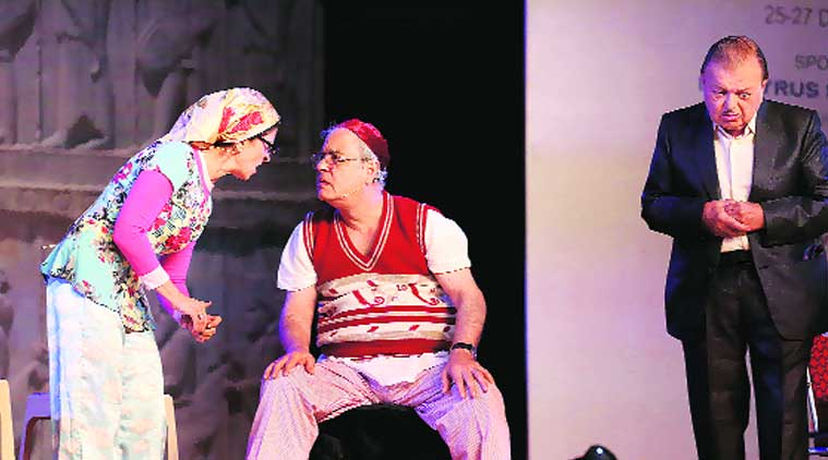 Iranshah Udvada Festival, Udvada Festival, film festival , theatre, gujarat govt, mumbai news