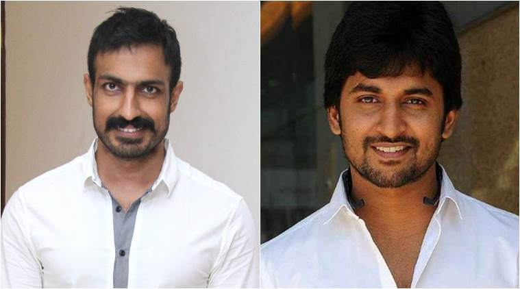 Harish Uthaman, Nani, Harish Uthaman films, Harish Uthaman upcoming film, Nani films, entertainment news