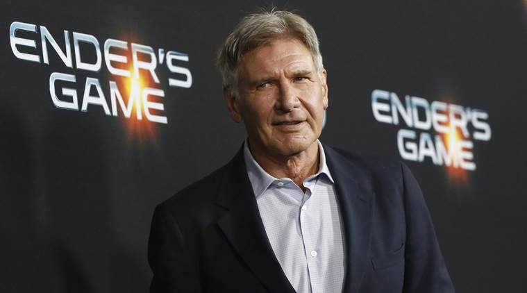 Harrison Ford, actor Harrison Ford, Harrison Ford Youth, Harrison Ford Criticises Self Obsessed Youth, Harrison Ford News, Entertainment news