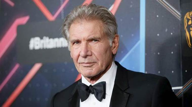 Star Wars, Star Wars: The Force Awaken, Harrison Ford, Han Solo, Star Wars cast, JJ Abrams, entertainment news