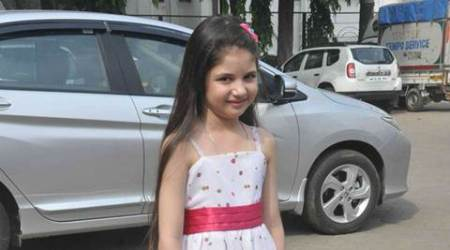Run as fast as possible: Bajrangi Bhaijaan actor Harshaali to Mumbai Juniorthon runners