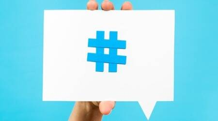 Year in #Hashtags: Those that changed the world