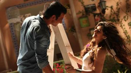 Hate Story 3, Hate Story 3 Collections, Hate Story 3 First Day Collection, Hate Story 3 Opening Day Collection, Hate Story 3 Box Office Collection, Zareen Khan, Daisy Shah, Karan Singh Grover, Sharman joshi, Entertainment news
