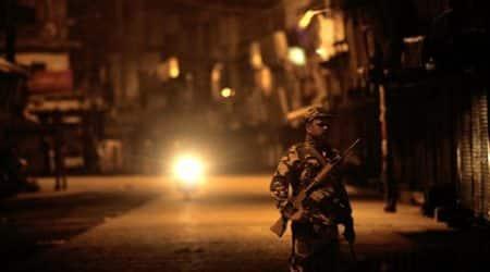 Alert in Sambhal district of Uttar Pardesh after arrest of al-Qaedaoperative
