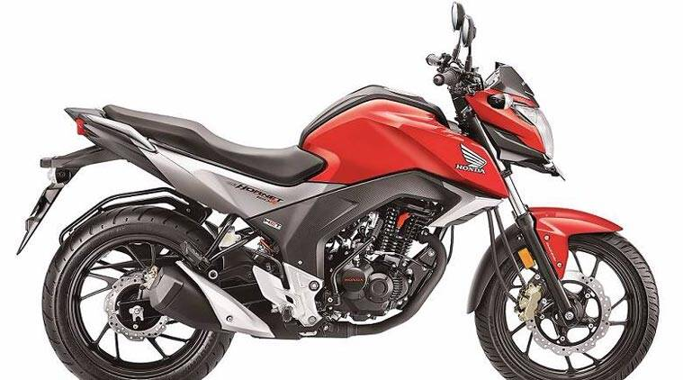new car launches march 2014 indiaHonda CB Hornet 160R launched in India priced at Rs 79900  The