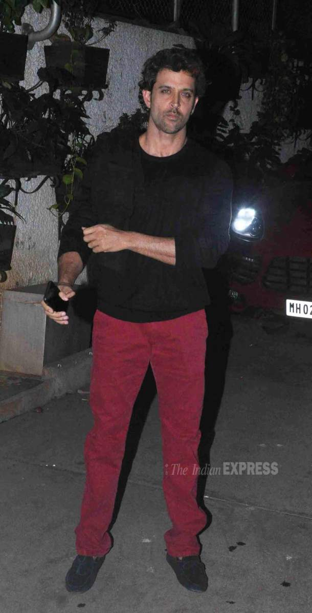 Hrithik Roshan, Bajirao Mastani review, photos
