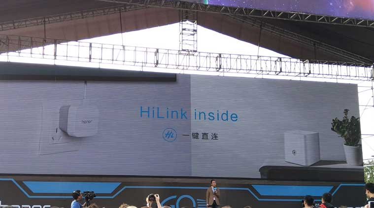 Huawei, Huawei Hi-Link, Huawei iOT, Huawei Hi-Link for iOT, Huawei Hi-Link for iOT devices, Internet of Things, Huawei communications, technology, technology news