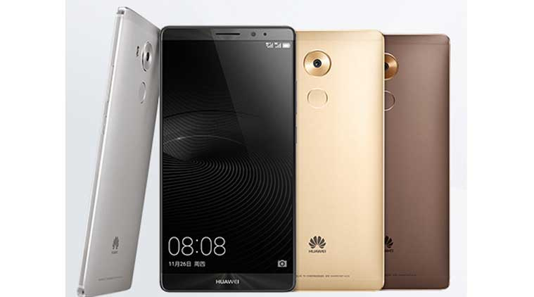 Huawei Mate 8 pricing revealed in China: Here are all the ...