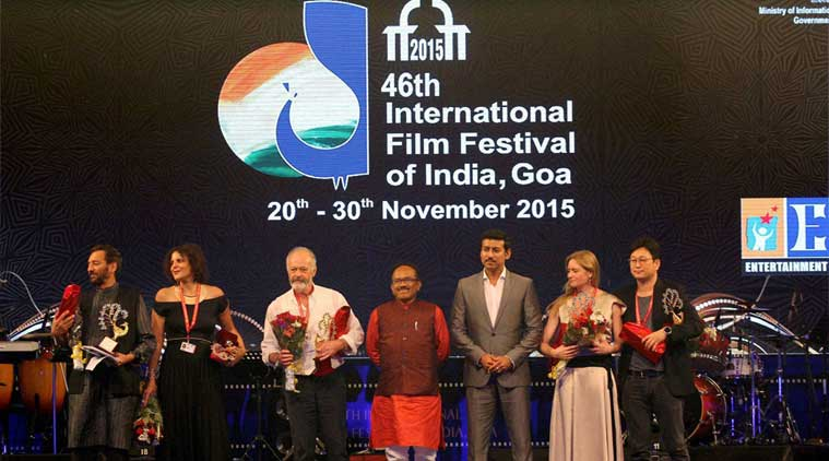 ftii, goa film fest, iffi, iffi ftii, ftii students iffi, ftii protests, iffi news, ftii news, india news