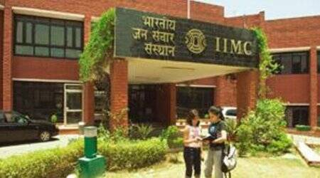 Dalit students of IIMC complain about casteist comments, I&B to probe