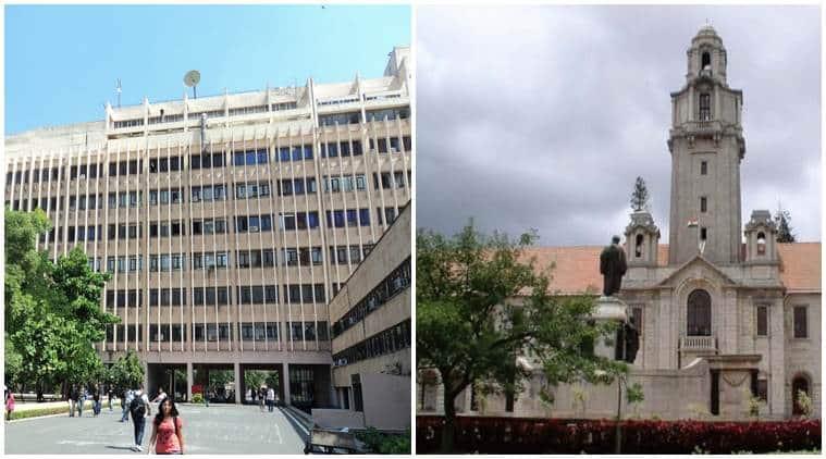 IIT, IISC, qs ranking, qs world best university ranking, best university