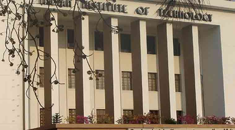 IIT Kharagpur, IIT, IIT jee, IIT kharagpur campus, IIT kharagpur recruitiment, IIT kharagpur Q R, education news, indian express news, Quality and Reliability school,