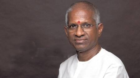 Ilayaraja nominated for top Kerala award
