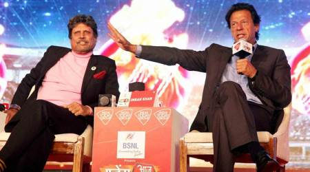 Kapil Dev says he will attend Imran Khan's swearing-in if he gets invite