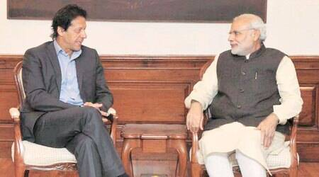 Kathmandu invites Modi and Imran to Sagarmatha dialogue