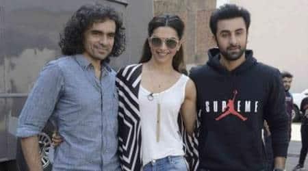 Imtiaz Ali, tamasha, Imtiaz Ali films, Imtiaz Ali tamasha, Ranbir Kapoor, Deepika Padukone, entertainment news
