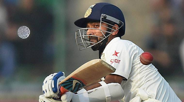Ajinkya Rahane India, Ajinkya Rahane India runs, India South Africa, South Africa India, IndvSA, SAvInd, India vs South Africa Test,