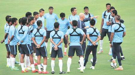 India capable of competing any team: Constantine