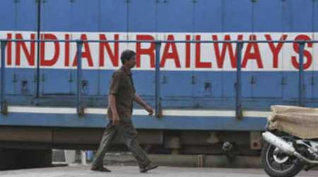 'Railways will improve passenger amenities'