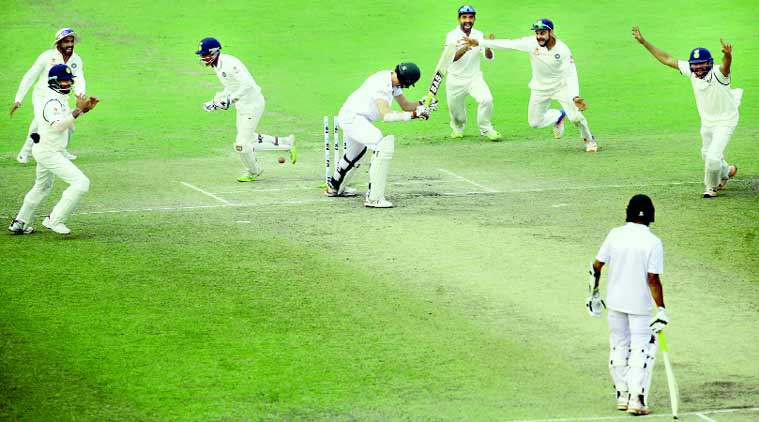 India vs South Africa, Ind vs SA, South Africa vs India, SA vs Ind, India cricket, cricket India, Virat Kohli, KOhli, India Virat Kohli, Kohli India, ajinkya rahane, rahane, amal, cricket news, cricket