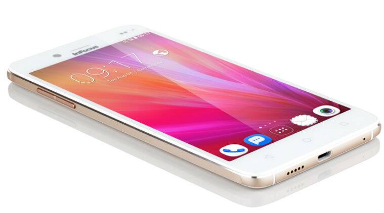 InFocus M680, InFocus M680 specs, InFocus M680 features, InFocus, InFocus M680 price, InFocus M680 smartphone, InFocus M680 India launch, smartphones, mobiles, Android, tech news, technology