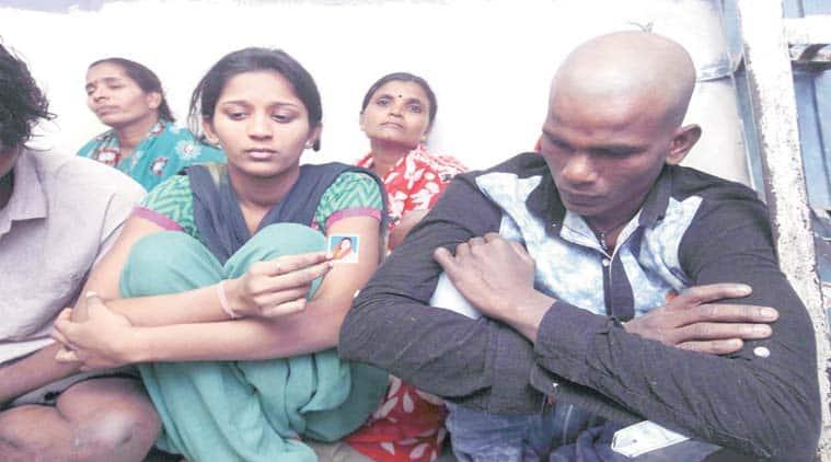 dead woman, woman death, unknown woman death, mumbai police, mumbai news