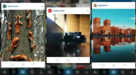 Instagram, Instagram 3D Touch for Android, 3D Touch, Instagram Android app, Instagram app, Instagram 3D Touch UI, Instagram app, Instagram version 7.13.0, Instagram update, Instagram Android, tech news, social news, technology