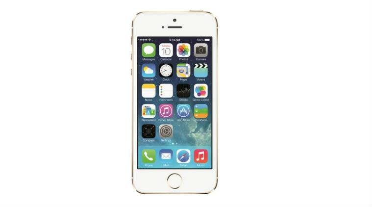Apple iPhone 5s was launched in India on November 1, 2013 along with iPhone 5c