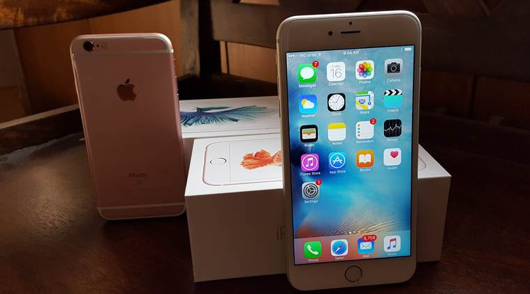 Apple, Apple iPhone 6 price-cut, Apple iPhone 6s, iPhone 6s Amazon, iPhone 6s Flipkart, iPhone 6s price-cut, iPhone price-cut,Apple iPhone infibeam, iPhone 6 vs iPhone 6s, Apple iPhone 6s Plus price cut, iPhone 5s deals, iPhone deals, Apple iPhone deals, technology, technology news