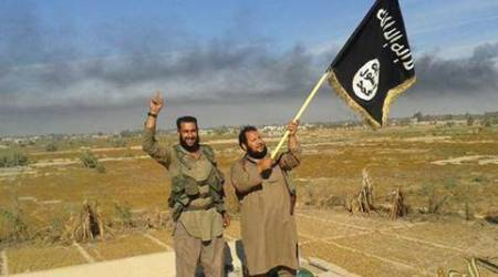 Islamic State recruitment: Woman he tried to 'indoctrinate' led sleuths to IOC manager inJaipur